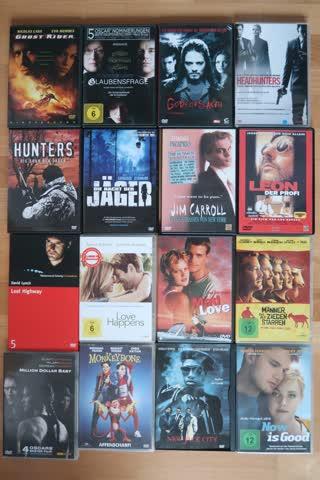 DVD Set - 95 Filme