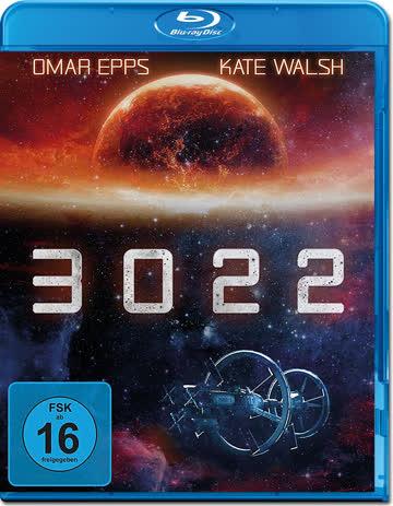 3022 - Blu-ray
