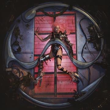 Lady Gaga - Chromatica Deluxe Edition