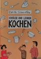 Schüler und Lehrer kochen, Edith Schindler