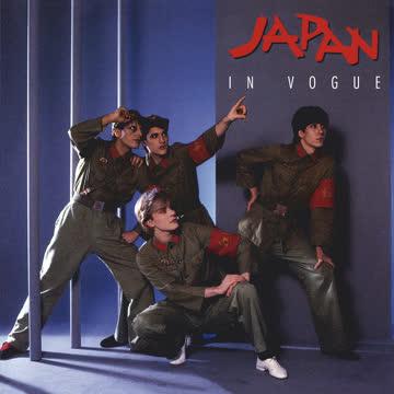 Japan - In Vogue