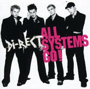 Di-Rect - All Systems go!