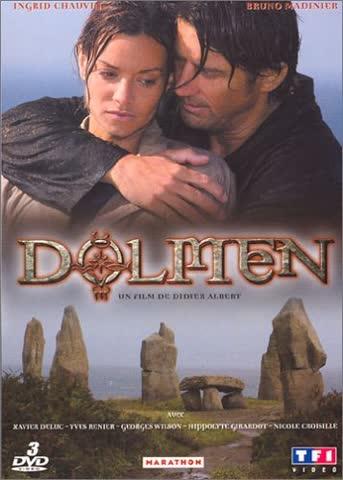 4dvd-box: dolmen/das sakrileg der steine