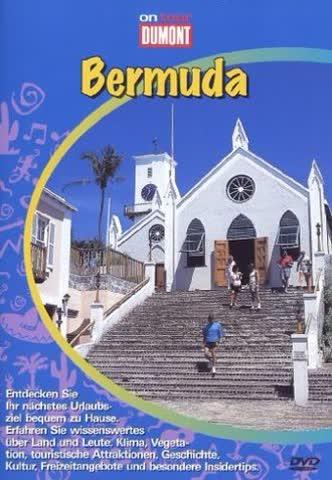 Dumont on Tour - Bermuda