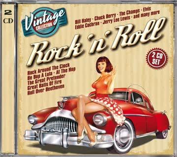 Elvis Presley - Vintage Collection - Rock 'N' Roll
