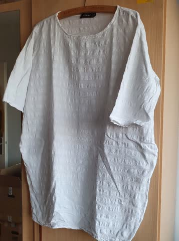 Shirt oder Bluse