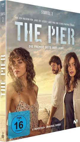 The Pier Die fremde Seite der Liebe