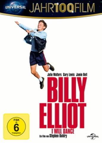 Billy Elliot - (Jahrhundert-Edition)