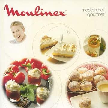Moulinex Masterchef Gourmet