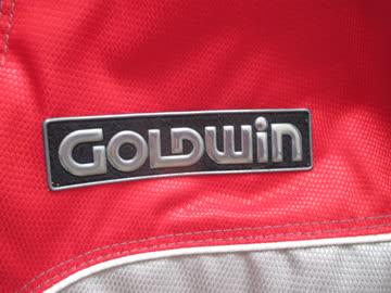 Goldwin Herrenskijacke Grösse M