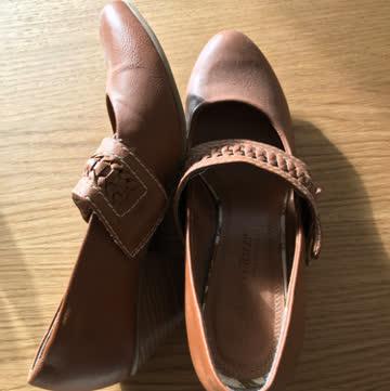 Marco Tozzi Schuhe Gr. 38