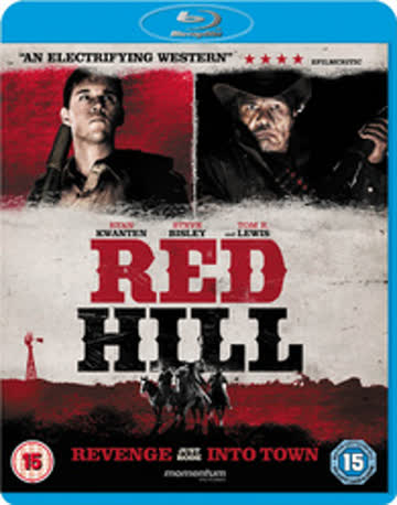 Red Hill (UK-Import)