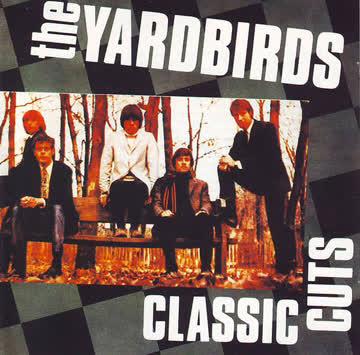 The Yardbirds - Classic Cuts
