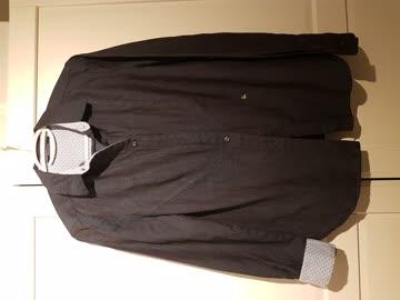 Marken-Bluse Gr. M von Kookai