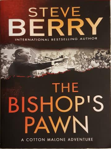 The Bischop's Pawn