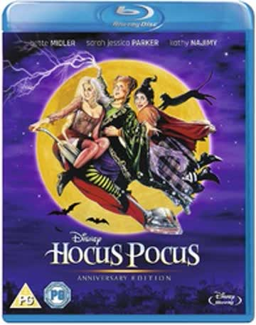 Hocus Pocus (UK-Import)