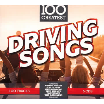 diverse - 100 Greatest Driving Songs