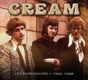 Transmissions 1966-1968