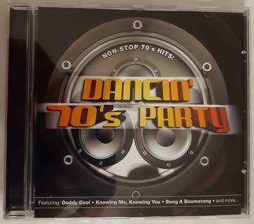 Dancin' 70's Party