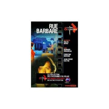 Rue barbare (1983)
