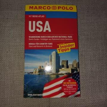Marco Polo USA