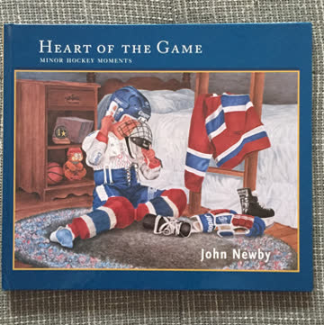 Heart of the game - Minor hockey moments