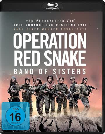 Operation Red Snake