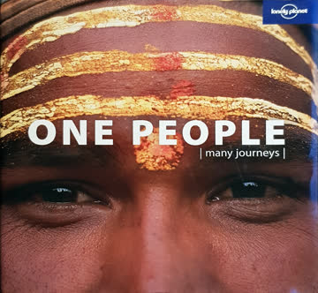 Lonley Planet ¦ One People ¦ Many Journeys