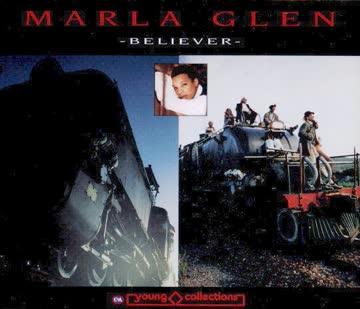 Marla Glen - Believer