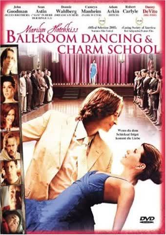 Ballroom Dancing & Charm School