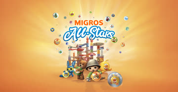 01 - Miggy - All Stars