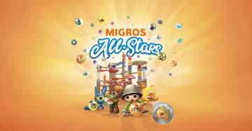 35 - Terix - All Stars