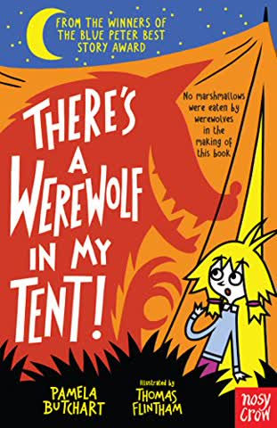 There's a Werwolf in my Tent
