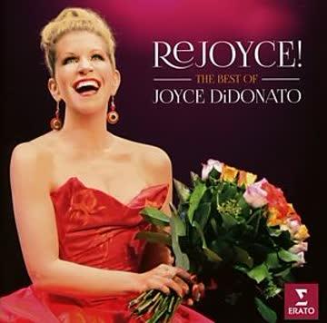 Joyce DiDonato - ReJOYCE! THE BEST OF JOYCE DiDONATO