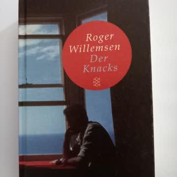 Der Knacks, Roger Willemsen