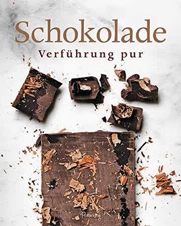 Schokolade - Verführung pur
