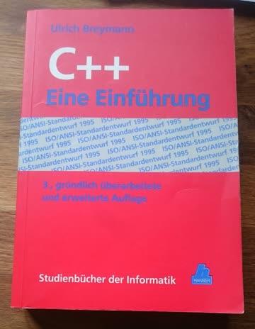 C++, Eine Einführung