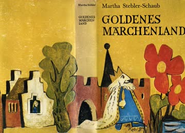 Goldenes Märchenland