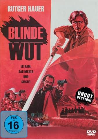 Blinde Wut