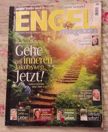 Engel Magazin September/ Oktober 2020