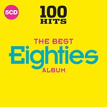 Various Artists - 100 Hits: The Best 80s / Various (Box)