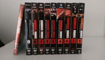 Criminal Minds Staffel 1-10