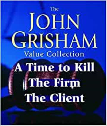 A time to Kill / The Firm / The Client
