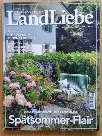 Schweizer Landliebe #5/19