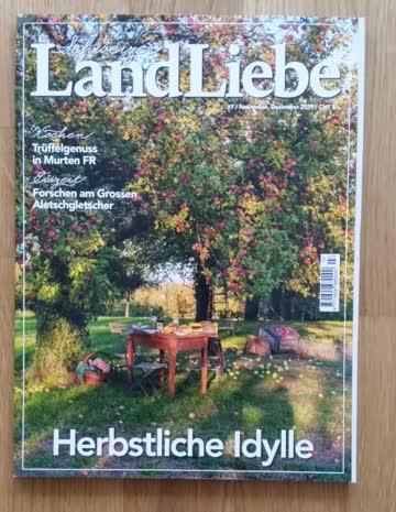 Schweizer Landliebe #7/19