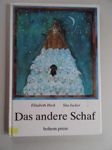 Bilderbuch: Das andere Schaf