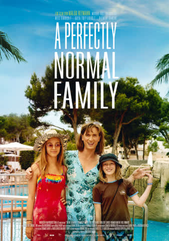 "2 Freikarten für den Film ""A Perfectly Normal Family"""