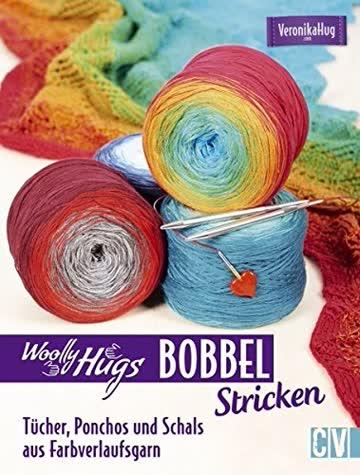 Woolly Hugs Bobbel - Stricken