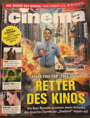 Cinema Ausgabe November