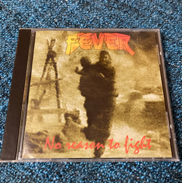 Fever - No Reason To Fight (Rock)